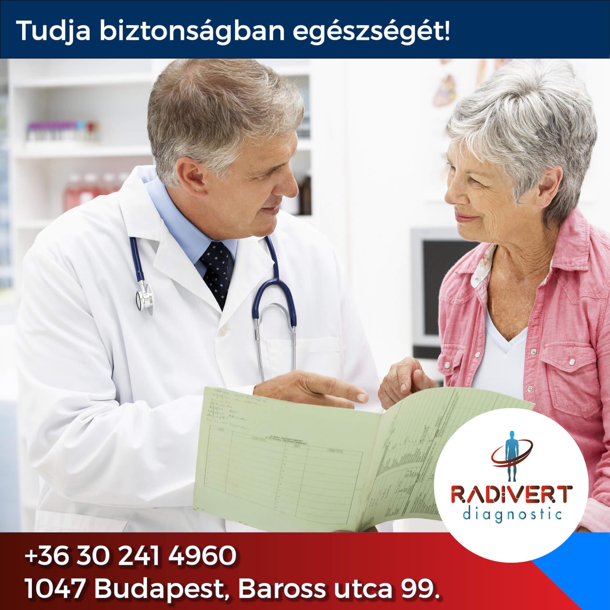 Fontos az MR-vizsgálat a hasi aneurizma időben történő kimutatására is