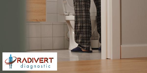 Prosztatagyulladás esetén mi történik egy urológiai vizsgálaton?
