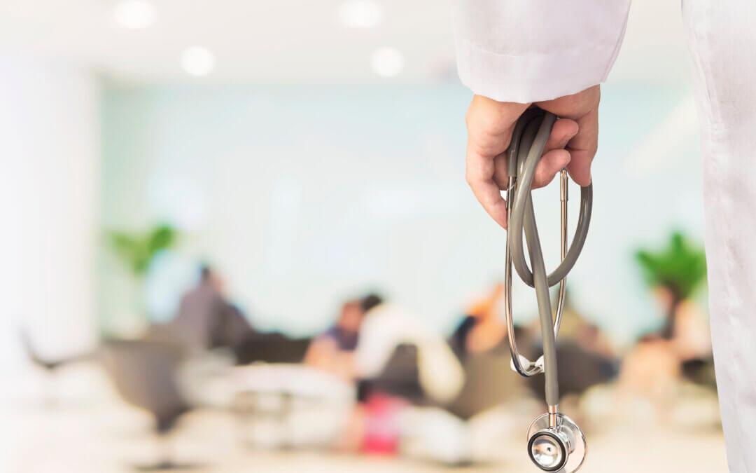 Covid-19 járvány idején – A gyors diagnózis életet menthet